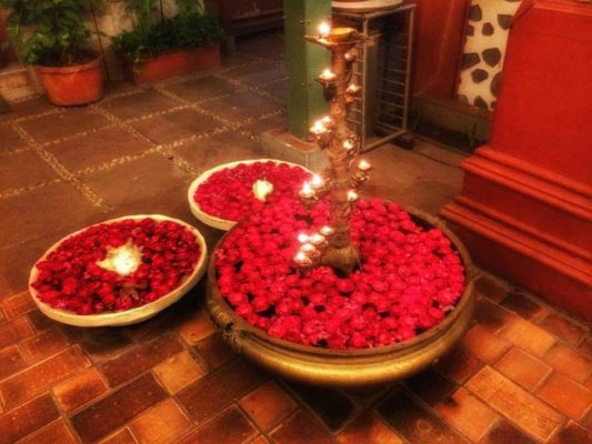 The House of MG, Ahmedabad – A Matter of Taste