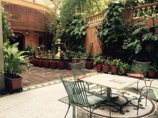 The House of MG, Ahmedabad – First Impressions