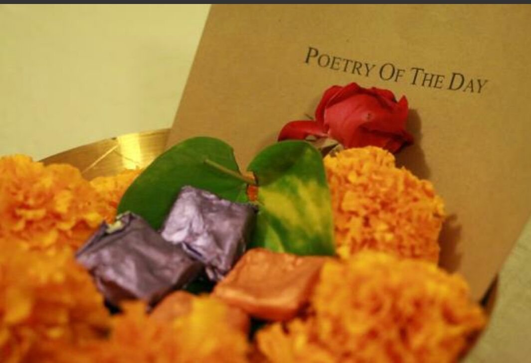 The House of MG, Ahmedabad – Turndown service with a poem